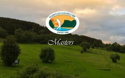 Røkenes masters 19. – 20. september